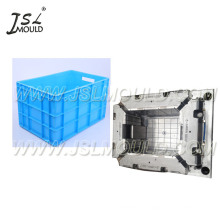 Stackable Injection Plastic Jumbo Crate Mould