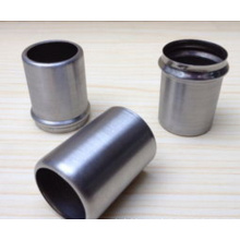 Aluminum metal deep drawn stainless parts