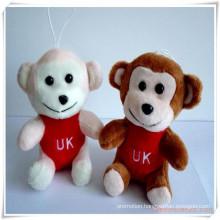 UK Monkeys Plush Toys for Promotion
