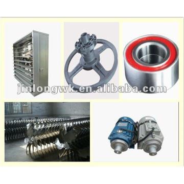 Jinlong 36′′ Centrifugal Exhaust Fan