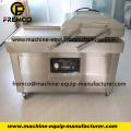 DZ500-2SB Double Chamber Vacuum Packaging Machine