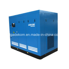 Air Cooled Rotary Direct Driven Oil Injected Screw Air Compressor (KE132-10)