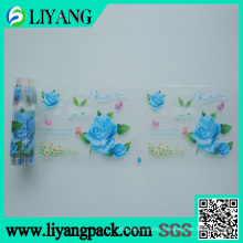 Blue and Red Rose, Heat Transfer Film