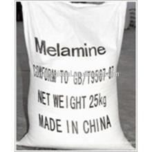 Melamina en polvo 99.8%