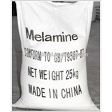Melamine powder 99.8%