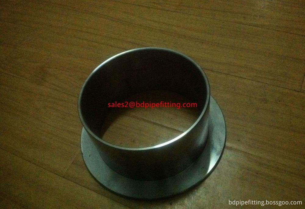 A234 Wpb Butt Weld Pipe Fitting