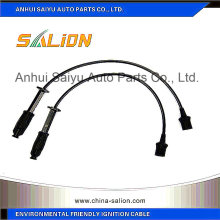 Spark Plug Wire/Ignition Cable for Ssangyong (ZEF988)