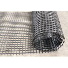 Fast Delivery for PVC Coated Polyester Geogrid Polyester PET Geogrid Retaining export to Dominican Republic Supplier