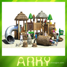 New Wood Safe Jardin extérieur Ancient Tribe Land Equipment