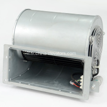 Ventilateur d'ascenseur de KONE pour la machine sans engrenage MX18