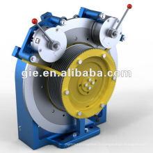 Гидравлическая тяговая машина GSC-ML1
