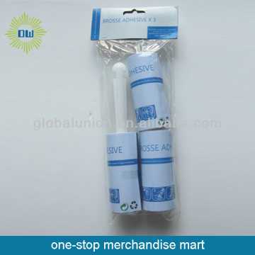 mini floor lint roller