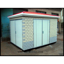 European Box-Type Power Transformer From China Factory
