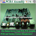 Shenzhen electronic pcb/pcba drive pcba electronic oem pcba service