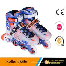 rodas de skate de alta qualidade / sapatos de desporto