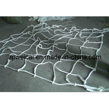 Knotted Safety Nets-Heavy Duty, High Strength