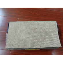 Jacquard Solid Plain Fabric