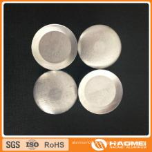 Tube Aluminium Slug 1070 Fournisseur