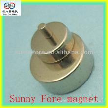Aimant de Rod puissant magnétique permanent