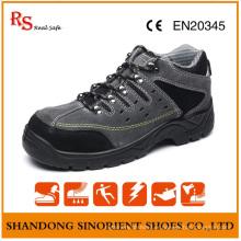Chaussures de sécurité Steel Toe RS896