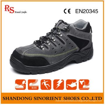 Zapatos de seguridad con puntera de acero RS896