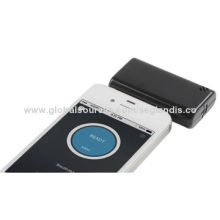Alcohol Tester for iPhone/iPad/iPod, Auto-calibration Function