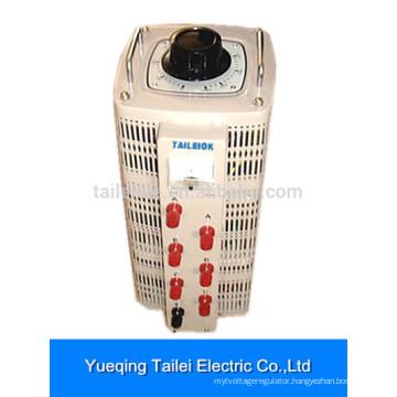 TDGC2 15kw three phase servo motor power ac voltage regulator
