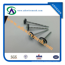 "0.12X1-3/4"" Coiled Roofing Nail for Sale Manufacture in China"