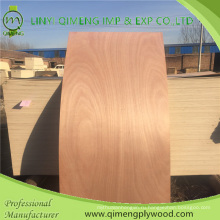 Okoume Bintangor Penceil Cedar Poplar Face Samll Размер 3'x6 '3'x7' 3'x8 'Dbbcc или Bbcc Размер дверной коробки Comemrcial Фанера с более низкой ценой