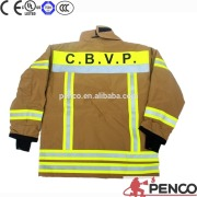 Fire retardant clothing /protective apparels /safety clothing