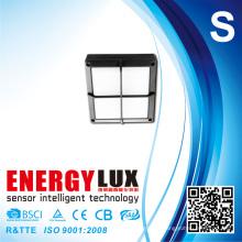 E-L29A Aluminio Die Casting cuerpo E27 luz de techo al aire libre