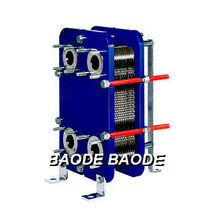 Bs60h Ts6m Alfa Plate Heat Exchanger Gasket For General Heating And Cooling Duties