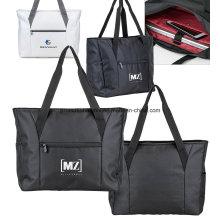 Функциональный ноутбук сумки tote для работы
