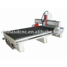 wood cnc router/2000*3000mm/servo motor