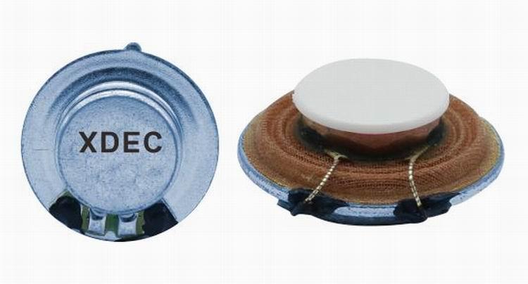 vibration speaker