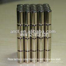 neodymium dia.1/2 x 1inch cylinder magnet