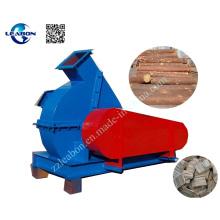 Leabon Forgest Log Used Disc Máquina de astilladora de madera en venta
