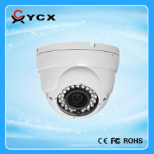 Hot Sell Real Color Good Night Vision Caméra Ahd CCTV Dôme imperméable IR 1.3MP 960P caméra AHD