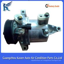 El compresor de aire vendedor caliente de DKS17D nissan parte el surtidor chino