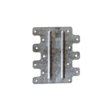 OEM Q235B Stamping Wide Aluminum Alloy Plate Side Fastening Sheet Metal Stamping
