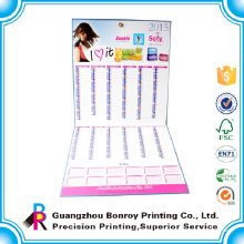календарь с recyclable материалом 2015 настенный календарь