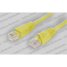 Telecom Tailor Made CAT6 U/UTP Ethernet LAN Patch Cable, RJ45