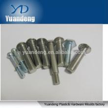 Винт с цилиндрической головкой из нержавеющей стали с высокопрочным винтом из нержавеющей стали