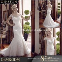Alta qualidade fora dos vestidos de noiva importados da China