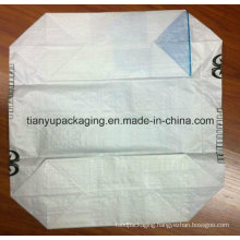 PP Woven Valve Bags Valve Sack for Cement with Coated
