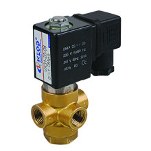 3/2 Way Solenoid Valves