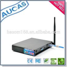 Systimax utp ftp cat6 cordon de raccordement réseau / blindé 23AWG câble de raccordement de cuivre / Aucas RJ45 passe le câble de raccordement eucke ethernet
