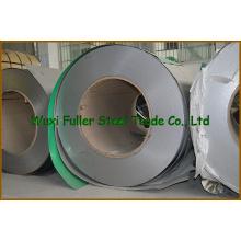 Нержавеющая сталь AISI 430 Нержавеющая сталь в рулонах/лист/плита
