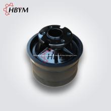 Empfohlenes Frostschutzmittel für Sany PM Piston Ram