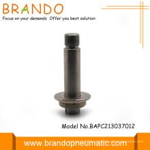 AC-DC-Spannung stromlos geschlossen Solenoid Valve Armatur